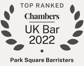 Top Ranked - UK Bar Chambers