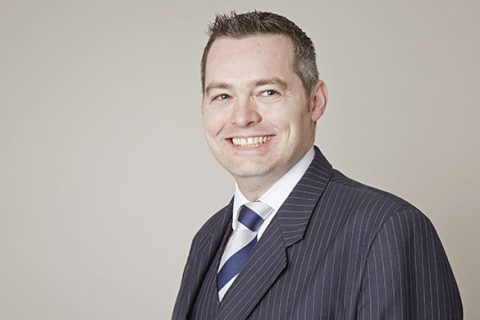 Adam Rhys-Davies appointed as a Judge of the First-tier Tribunal Immigration & Asylum Chamber image