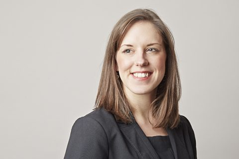 Kate Wilson appointed to be Deputy District Judge image
